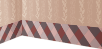方格叶子壁纸
