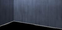 海军蓝的墙壁