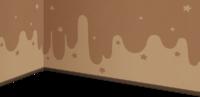 巧克力壁纸